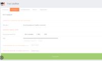 walletone account settings (russian)